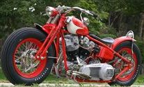 Ride2Guide.com Custom Bagger Motorcycles, Custom Choppers, Custom Bobbers, Custom Cafe Racers