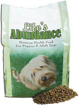 Holistic, veterinarian formulated for optimum health of your pet