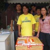 Donation Sagip Kapamilya