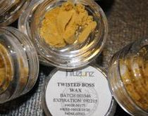 Most marijuana concentrates are named after their appearance. For example, shatter, wax, and budder all refer to the consistency of the cannabis concentrate