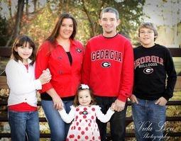 Peeples Family