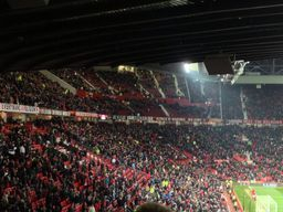Manchester United live Old Trafford