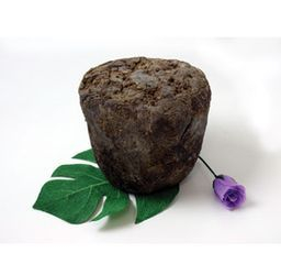 Natural Black Soap: 5 Pounds    Healing Natural Black Soap Take a natural African approach to keeping your skin clean and healthy This African black soap is soft, organically shaped, delicately textured and exudes a natural, earthy smell