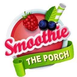 The Porch Smoothie Bar
