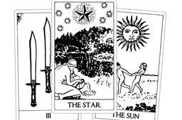 Tarot, astrology and other forms of divination, readings