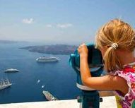 Cruise Travelers Health Recommendations for Greece