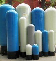 frp filter vessels