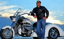Ride2Guide.com Boss Hoss V8 Motorcycles for sale. Boss Hoss V8 Motorcycles and Trikes