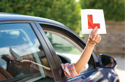 Driving lessons, St Ives, Cambridgeshire