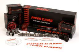 Vulcan Racing Piper Cam Kits Vauxhall