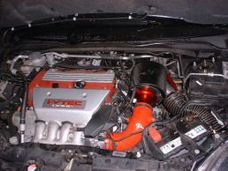 Vulcan Racing ITg Maxogen Honda Civic