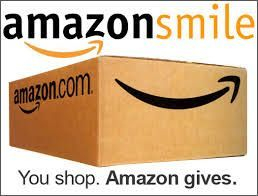 Shop at Amazon Smile and Amazon gives to ALM.