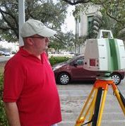 Scanning Coral Gables City Hall