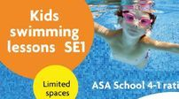 kids swimming classes
