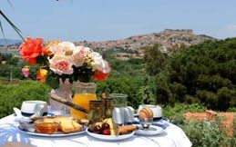 Don't miss the unique breakfast in Greece ,  A dream Wake up Breakfast in Greece, Wellness Greece