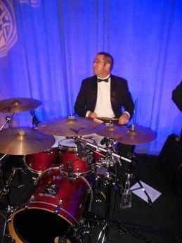 Tony Durrum /Drummer
