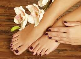 spa foot&hand care  Victoria