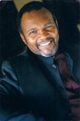 Gary Stephens Vocalist