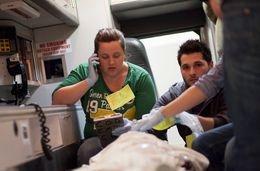 Nursing Advanced First Aid