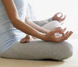 Healthy body = Health mind