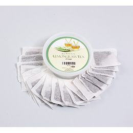Asian Lemongrass Medicinal Tea: 100 Bags     Sip your way to rejuvenation and health with lemongrass tea. Native to Africa, lemongrass has been recommended by practitioners for many different ailments. 100 bags