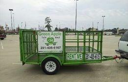 6x10 trailer rental in spring