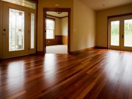 We can install laminate, wood, tile, and much more.
