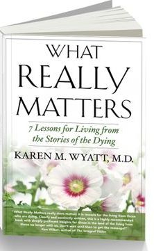 What Really Matters Book
