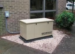 Generac Generators Lehigh Valley, PA |  Keystone Home Services