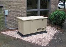 Generac Generators Lehigh Valley, PA |  Keystone Home Services