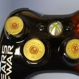 CUSTOM GEARS OF WAR CONTROLLER