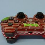 TMNT CONTROLLER
