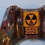 NUKETOWN XBOX CONTROLLER