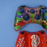TNMT teenage mutant ninja turtles controller