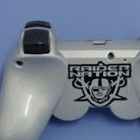 RAIDER NATION CONTROLLER