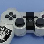 RAIDERS PLAYSTATION CONTROLLER