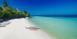 Alona white beach panglao Bohol, Come see the beautiful tropical island of Panglao Island, Bohol, Philippines within the archipelago.