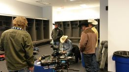 Pro Bull Riders Interviews with some Legends