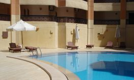 Regency Towers, El Kawther, Hurghada