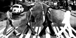 beatles real english