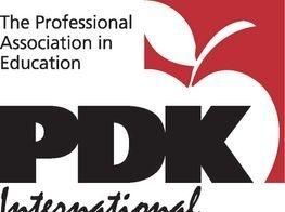 Phi Delta Kappa International Logo
