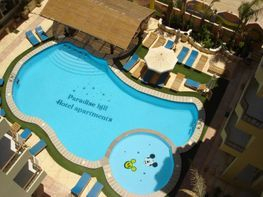 Paradise Hill Hotel Apartments, Arabia District, Hurghada
