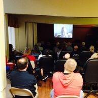 St Luke Adult Christian Education - A film study
