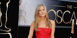 Hollywood a lister Jennifer Aniston