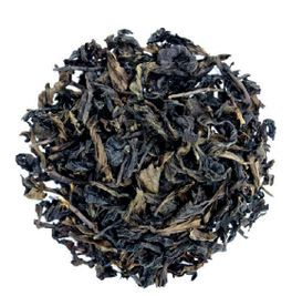 White Grape Oolong Tea
