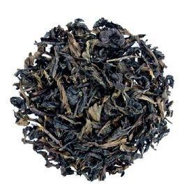 White Grape Oolong Tea