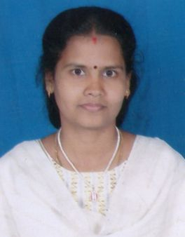 Mrs. Nagajothi - one of the members of the Project Regard.