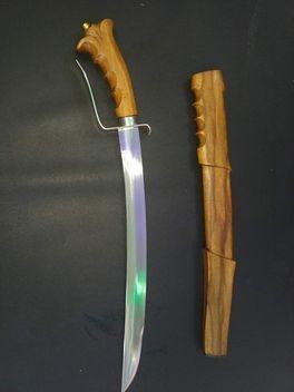 Kalahi Custom Blades Reviews and Testimonials