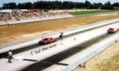 Tr-State Raceway, Earlville, IA