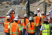 We Pride ourselves in providing our clients with a higher quality of safety professionals, who in turn, take the opportunity to save lives and improve the quality of health and safety at the job site through education, experience, and example.